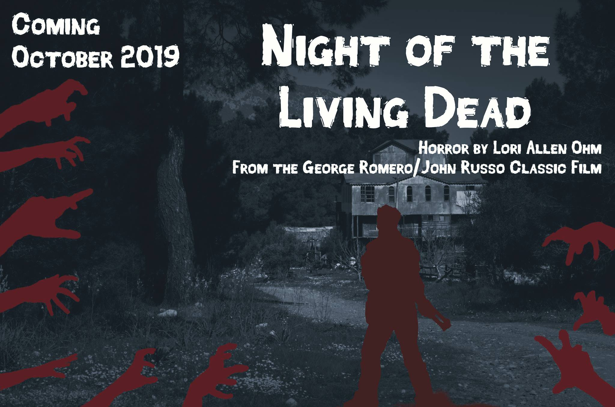 Night of the Living Dead Promo